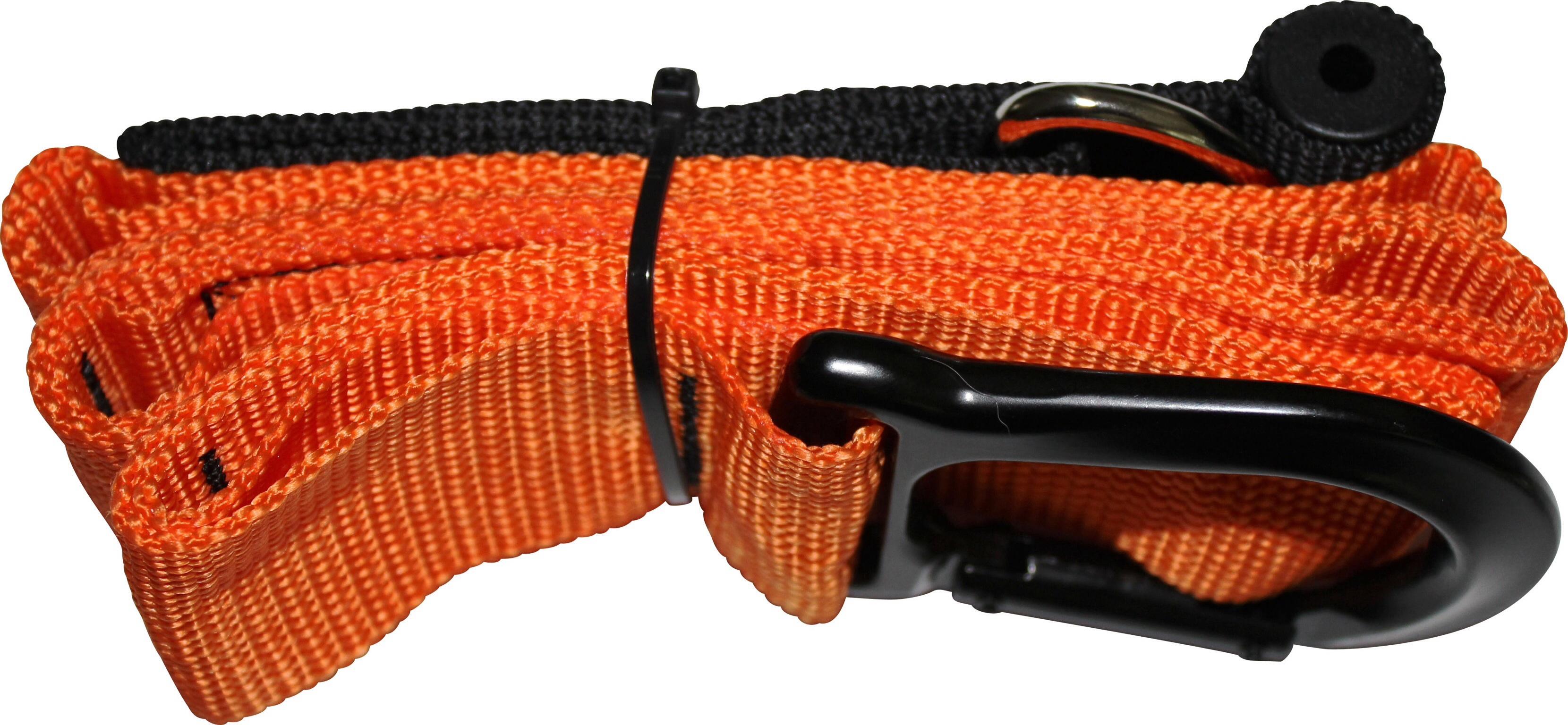 HANGTUFF suspension trainer - premium quality materials