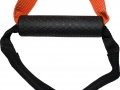 HANGTUFF suspension trainer -premium quality rubber hand grips