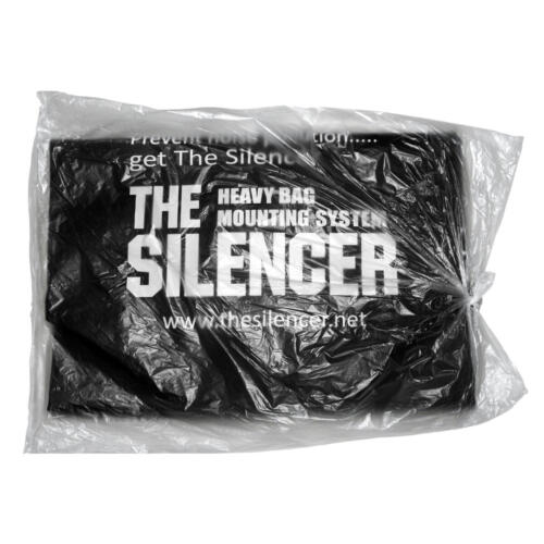 The Silencer - Pack